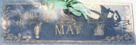MAY, NANCY J - Maricopa County, Arizona | NANCY J MAY - Arizona Gravestone Photos