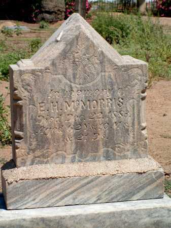 MCMORRIS, EMMA H - Maricopa County, Arizona   EMMA H MCMORRIS - Arizona Gravestone Photos
