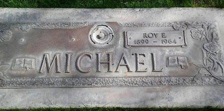 MICHAEL, ROY E - Maricopa County, Arizona | ROY E MICHAEL - Arizona Gravestone Photos