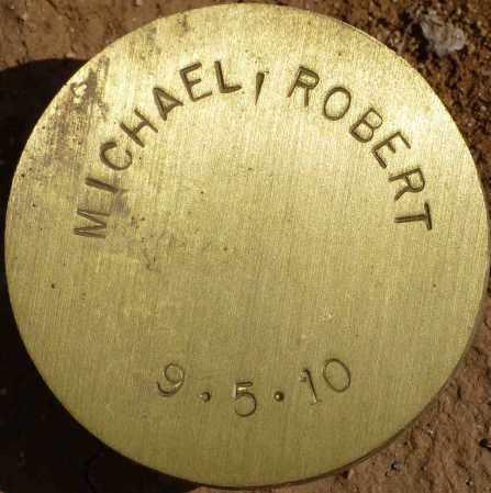 MICHAEL, ROBERT - Maricopa County, Arizona | ROBERT MICHAEL - Arizona Gravestone Photos