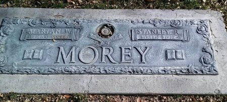 MOREY, STANLEY R. - Maricopa County, Arizona | STANLEY R. MOREY - Arizona Gravestone Photos
