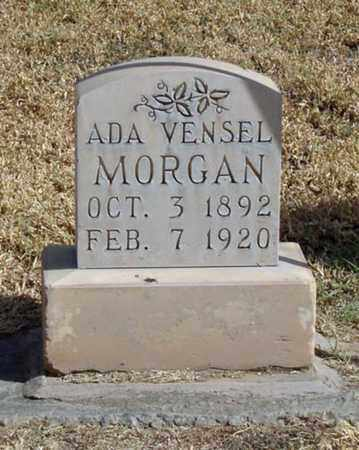 MORGAN, ADA - Maricopa County, Arizona | ADA MORGAN - Arizona Gravestone Photos