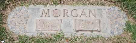 MORGAN, HETTIE - Maricopa County, Arizona | HETTIE MORGAN - Arizona Gravestone Photos