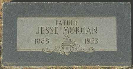 MORGAN, JESSE - Maricopa County, Arizona   JESSE MORGAN - Arizona Gravestone Photos