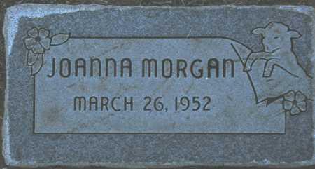 MORGAN, JOANNA - Maricopa County, Arizona   JOANNA MORGAN - Arizona Gravestone Photos