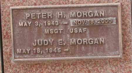 MORGAN, JUDY E. - Maricopa County, Arizona | JUDY E. MORGAN - Arizona Gravestone Photos