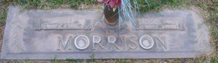 MORRISON, BILLIE - Maricopa County, Arizona | BILLIE MORRISON - Arizona Gravestone Photos