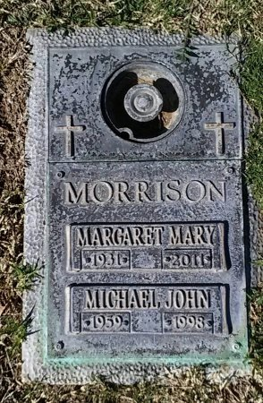 MORRISON, MARGARET MARY - Maricopa County, Arizona | MARGARET MARY MORRISON - Arizona Gravestone Photos