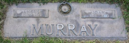 MURRAY, JOAN - Maricopa County, Arizona | JOAN MURRAY - Arizona Gravestone Photos
