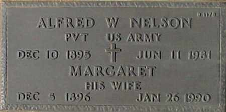NELSON, MARGARET - Maricopa County, Arizona | MARGARET NELSON - Arizona Gravestone Photos
