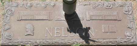 NELSON, MARGARET M. - Maricopa County, Arizona | MARGARET M. NELSON - Arizona Gravestone Photos