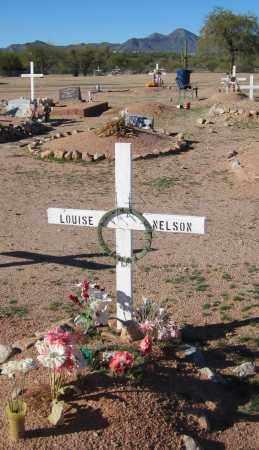NELSON, LOUISE - Maricopa County, Arizona | LOUISE NELSON - Arizona Gravestone Photos