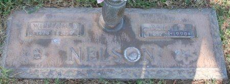 NELSON, WILLIAM BRYAN - Maricopa County, Arizona | WILLIAM BRYAN NELSON - Arizona Gravestone Photos