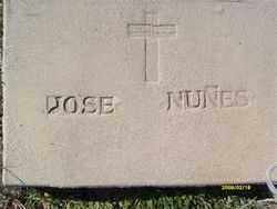NUNES, JOSE - Maricopa County, Arizona | JOSE NUNES - Arizona Gravestone Photos