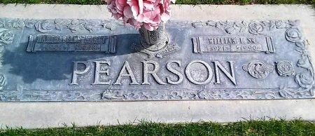 PEARSON, MARTHABELLE - Maricopa County, Arizona | MARTHABELLE PEARSON - Arizona Gravestone Photos