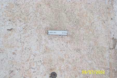 PEREA, JOSEPH P. - Maricopa County, Arizona   JOSEPH P. PEREA - Arizona Gravestone Photos