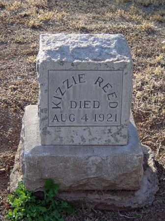 REED, KIZZIE - Maricopa County, Arizona | KIZZIE REED - Arizona Gravestone Photos