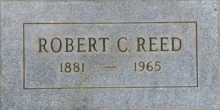 REED, ROBERT C - Maricopa County, Arizona | ROBERT C REED - Arizona Gravestone Photos