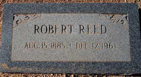 REED, ROBERT - Maricopa County, Arizona   ROBERT REED - Arizona Gravestone Photos