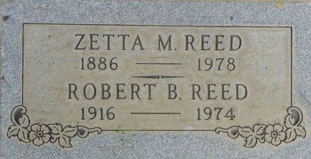 REED, ROBERT B - Maricopa County, Arizona | ROBERT B REED - Arizona Gravestone Photos