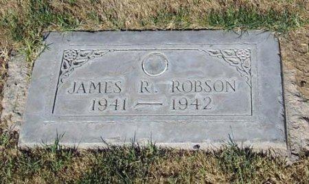 ROBSON, JAMES RULAN - Maricopa County, Arizona | JAMES RULAN ROBSON - Arizona Gravestone Photos