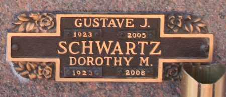 SCHWARTZ, DOROTHY M - Maricopa County, Arizona | DOROTHY M SCHWARTZ - Arizona Gravestone Photos