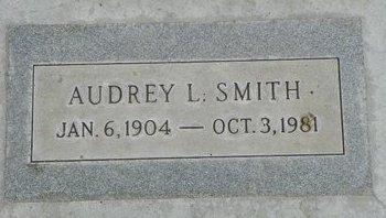 SMITH, AUDREY LEE - Maricopa County, Arizona | AUDREY LEE SMITH - Arizona Gravestone Photos