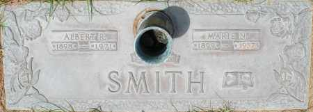 SMITH, ALBERT R. - Maricopa County, Arizona | ALBERT R. SMITH - Arizona Gravestone Photos