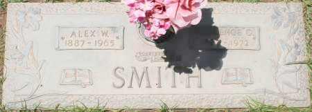 SMITH, FLORENCE G. - Maricopa County, Arizona   FLORENCE G. SMITH - Arizona Gravestone Photos