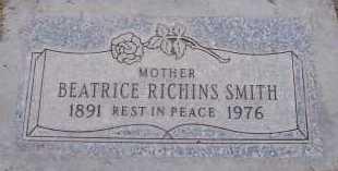 SMITH, BEATRICE - Maricopa County, Arizona   BEATRICE SMITH - Arizona Gravestone Photos