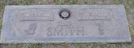 SMITH, ELLI - Maricopa County, Arizona | ELLI SMITH - Arizona Gravestone Photos