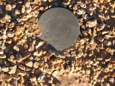 SMITH, CORY SHANE - Maricopa County, Arizona   CORY SHANE SMITH - Arizona Gravestone Photos