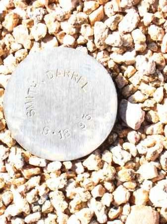 SMITH, DARREL - Maricopa County, Arizona | DARREL SMITH - Arizona Gravestone Photos