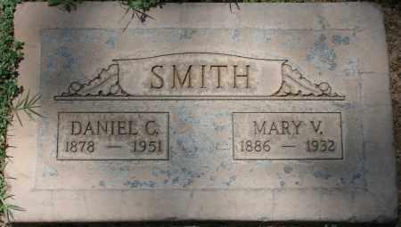 SMITH, MARY V - Maricopa County, Arizona | MARY V SMITH - Arizona Gravestone Photos
