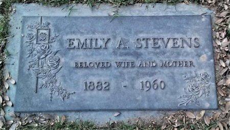 SMITH, EMILY AMANDA - Maricopa County, Arizona   EMILY AMANDA SMITH - Arizona Gravestone Photos