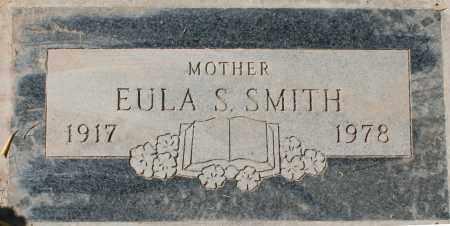 SMITH, EULA S - Maricopa County, Arizona   EULA S SMITH - Arizona Gravestone Photos