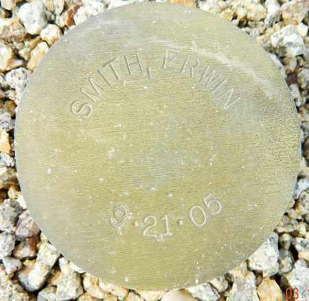 SMITH, ERWIN - Maricopa County, Arizona | ERWIN SMITH - Arizona Gravestone Photos