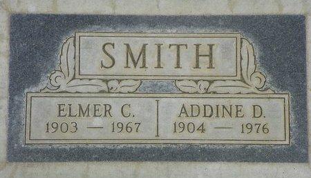 SMITH, ELMER C - Maricopa County, Arizona | ELMER C SMITH - Arizona Gravestone Photos