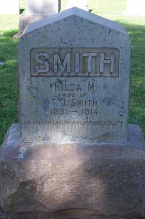 SMITH, HILDA M. - Maricopa County, Arizona | HILDA M. SMITH - Arizona Gravestone Photos
