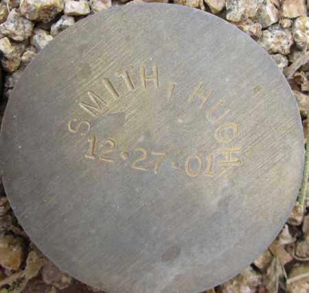 SMITH, HUGH - Maricopa County, Arizona | HUGH SMITH - Arizona Gravestone Photos