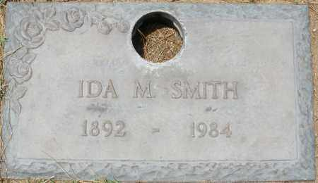 SMITH, IDA M - Maricopa County, Arizona | IDA M SMITH - Arizona Gravestone Photos