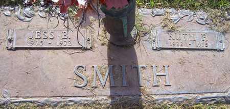 SMITH, RUTH F. - Maricopa County, Arizona | RUTH F. SMITH - Arizona Gravestone Photos