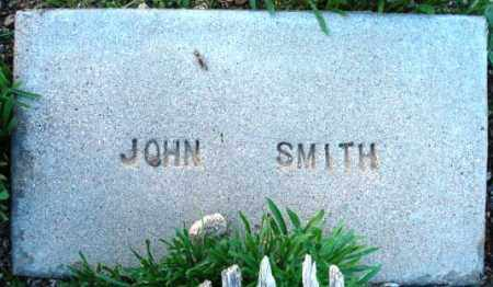 SMITH, JOHN FRANK - Maricopa County, Arizona | JOHN FRANK SMITH - Arizona Gravestone Photos