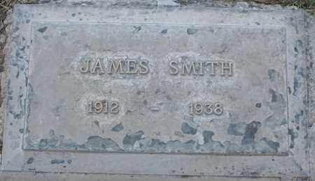 SMITH, JAMES - Maricopa County, Arizona | JAMES SMITH - Arizona Gravestone Photos