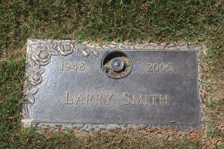 SMITH, LARRY - Maricopa County, Arizona   LARRY SMITH - Arizona Gravestone Photos