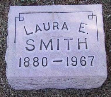SMITH, LAURA - Maricopa County, Arizona | LAURA SMITH - Arizona Gravestone Photos