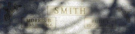 SMITH, RUTH - Maricopa County, Arizona | RUTH SMITH - Arizona Gravestone Photos