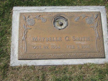 SMITH, MAYBELLE C. - Maricopa County, Arizona | MAYBELLE C. SMITH - Arizona Gravestone Photos