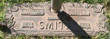 SMITH, CARRIE O - Maricopa County, Arizona | CARRIE O SMITH - Arizona Gravestone Photos