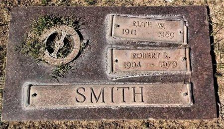 SMITH, ROBERT R. - Maricopa County, Arizona | ROBERT R. SMITH - Arizona Gravestone Photos